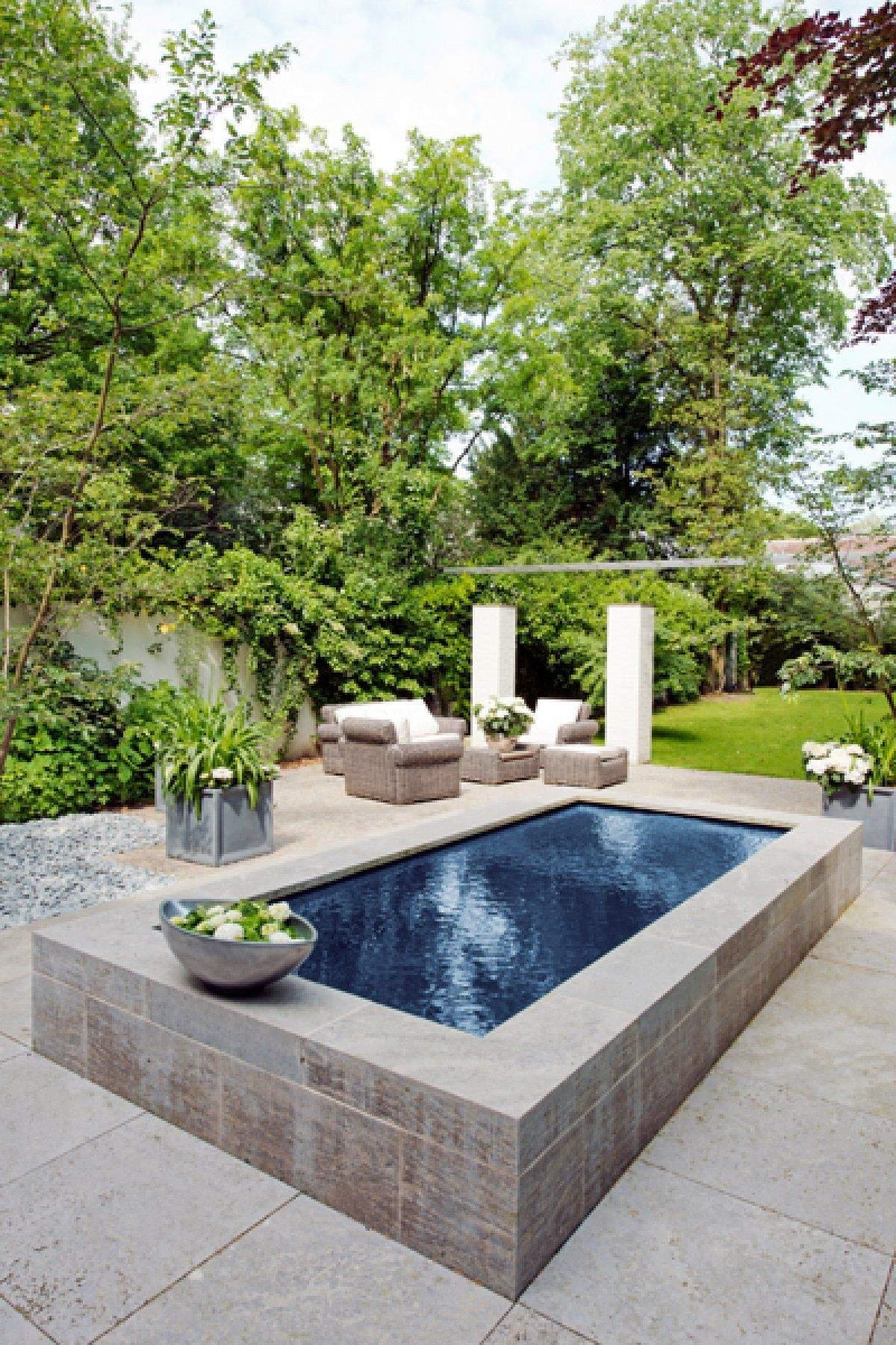 Brunnen Garten Design Einzigartig Pin Von therés Mahrle Auf Pool