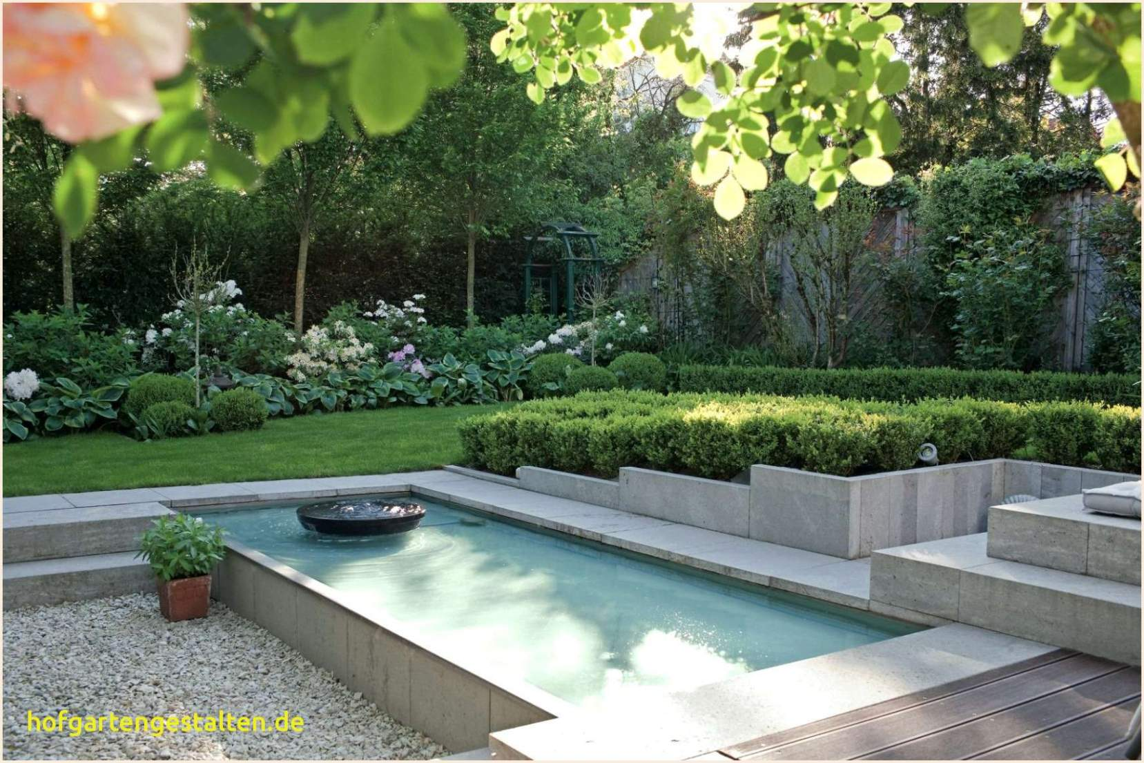 39 luxus springbrunnen garten traumgarten mit pool traumgarten mit pool