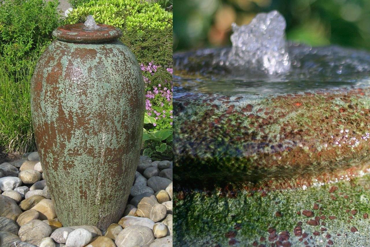 Brunnen Garten solar Das Beste Von Klassischer Gartenbrunnen Krugbrunnen Antiker Gartenbrunnen