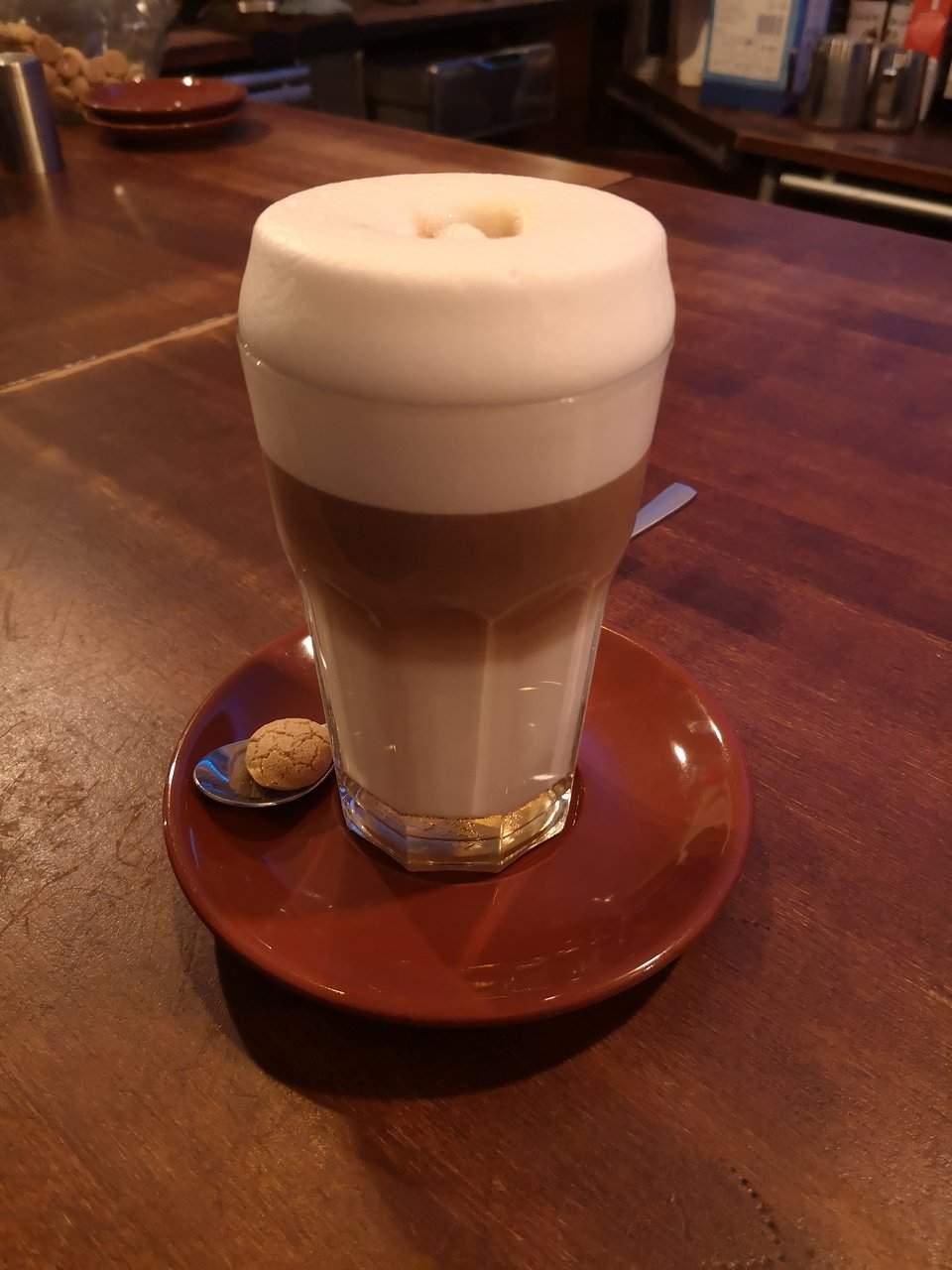 lais espressostudio