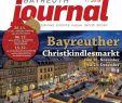 Chemnitz Botanischer Garten Reizend Bayreuth Journal November 2018 by Magazin Verlag Franken