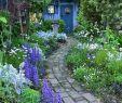 Cottage Garten Anlegen Einzigartig 80 Fabelhafte Gartenpfad Und Gehwegideen