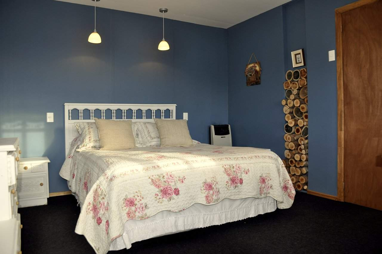 pire mapu cottage bed