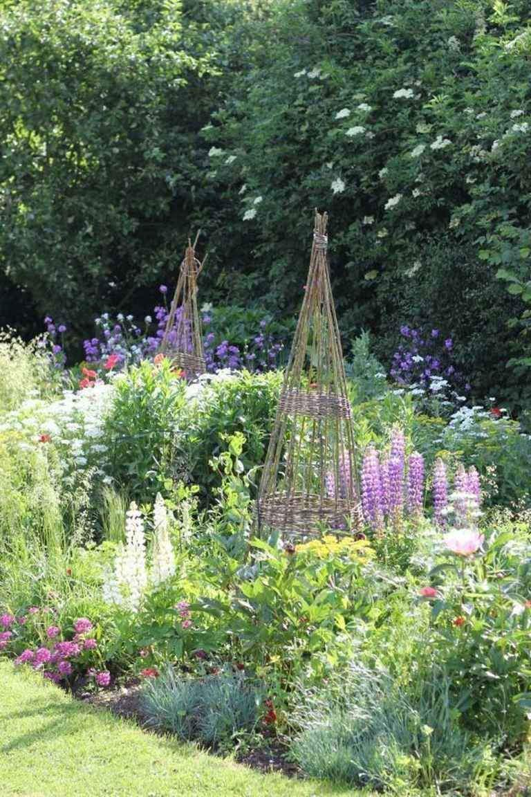 Cottage Garten Anlegen Reizend 01 Stunning Cottage Garden Ideas for Front Yard Inspiration