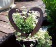Deko Garten Edelstahl Inspirierend Gartendeko Herz Garten Deko Leistungen Edelstahl Und