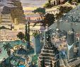 Die Hängenden Gärten Der Semiramis Zu Babylon Elegant Hkw