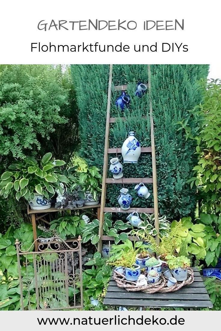 Diy Deko Garten Luxus Ein Garten Wie Aus Der Gartenzeitschrift