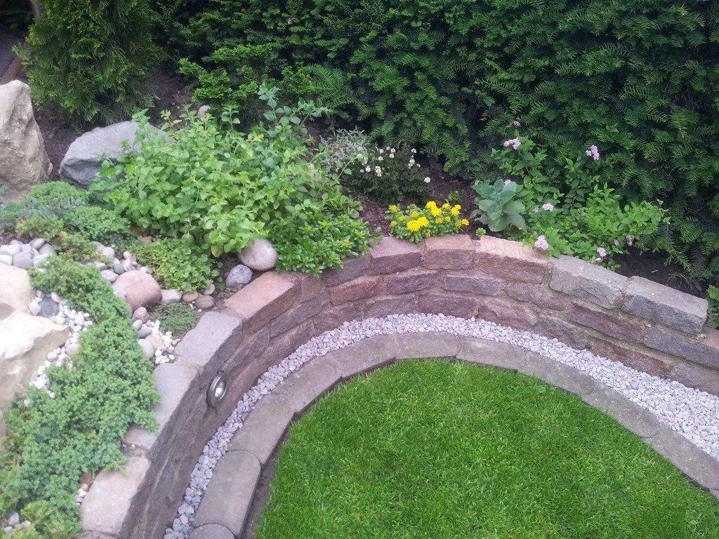 Drainage Verlegen Garten Reizend Pin Auf Gartenideen