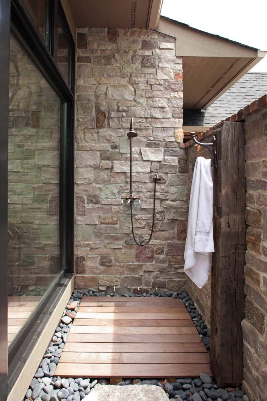 Dusche Garten Einzigartig 45 atemberaubende Outdoor Duschen Sie Gestärkt Werden
