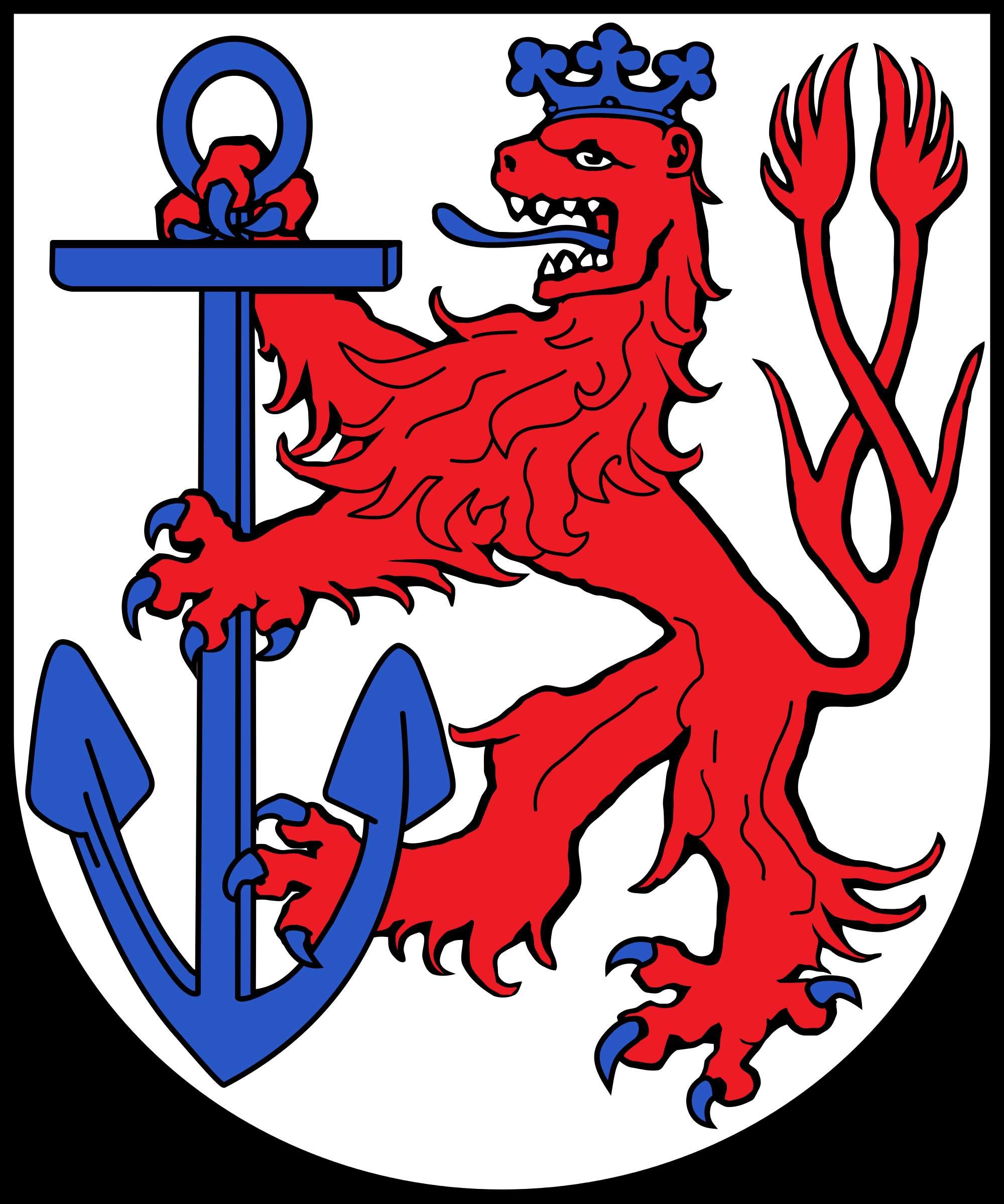 2000px Wappen der Landeshauptstadt Duesseldorfg