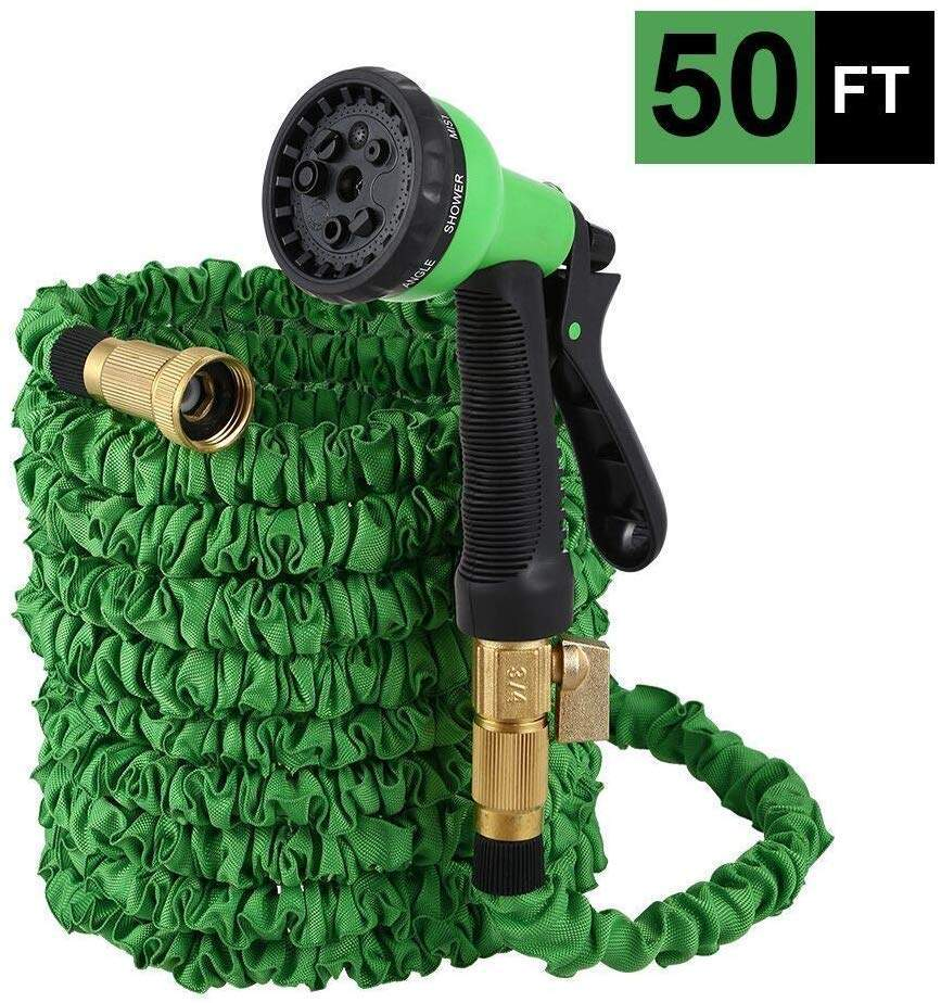beet garten einzigartig okwint garden hoseic2bcc28cwater hose 50 ft expandable garden hose with 3 4quot solid fittings double latex core durable flexible expanding hose for outdoor of beet g