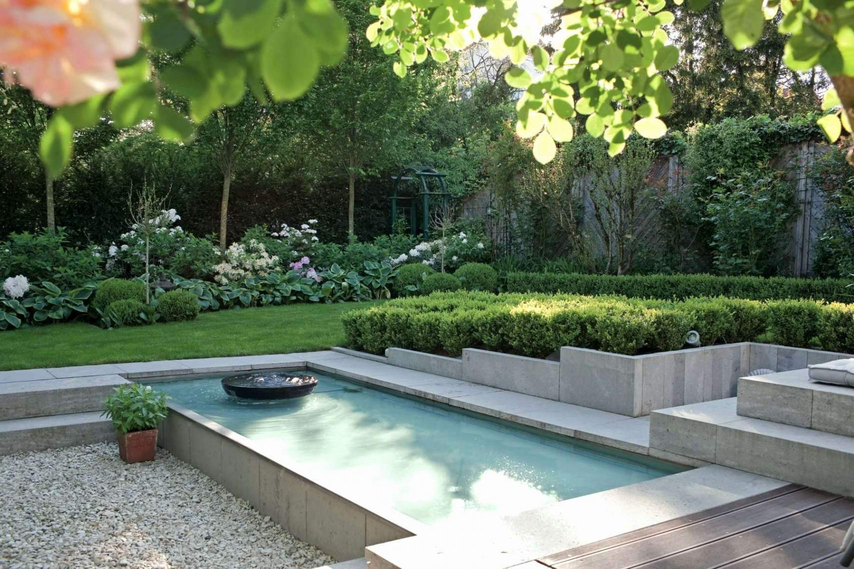 Ein Birnbaum In Seinem Garten Stand Elegant 27 Neu Grillplatz Garten Reizend