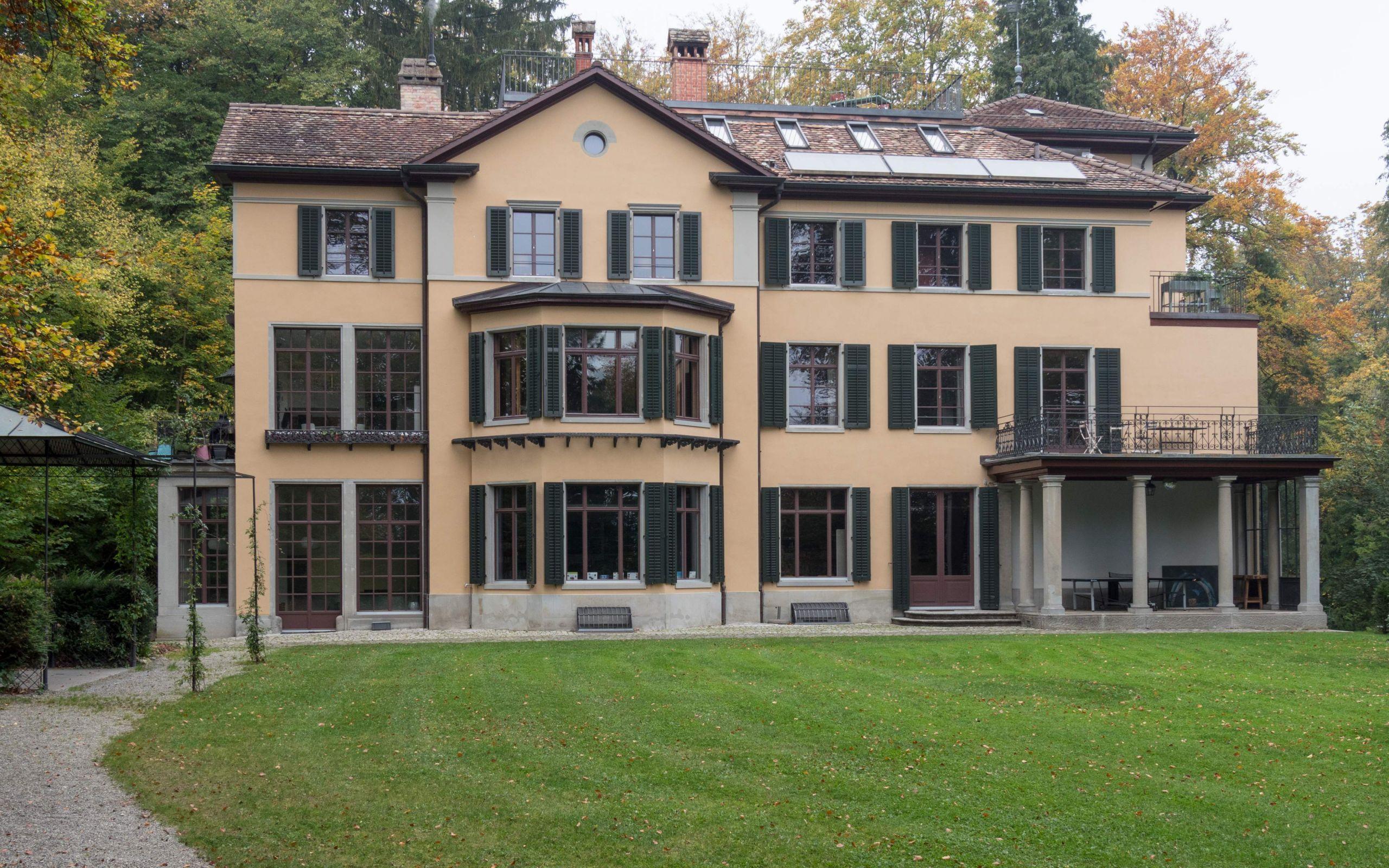 Villa Bühl