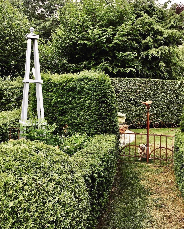 Englisch Garten Elegant Der Obelisk ist Eine Erinnerung An Englische Gärten Und