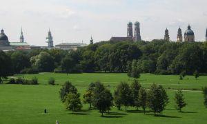29 Luxus Englische Garten München Reizend