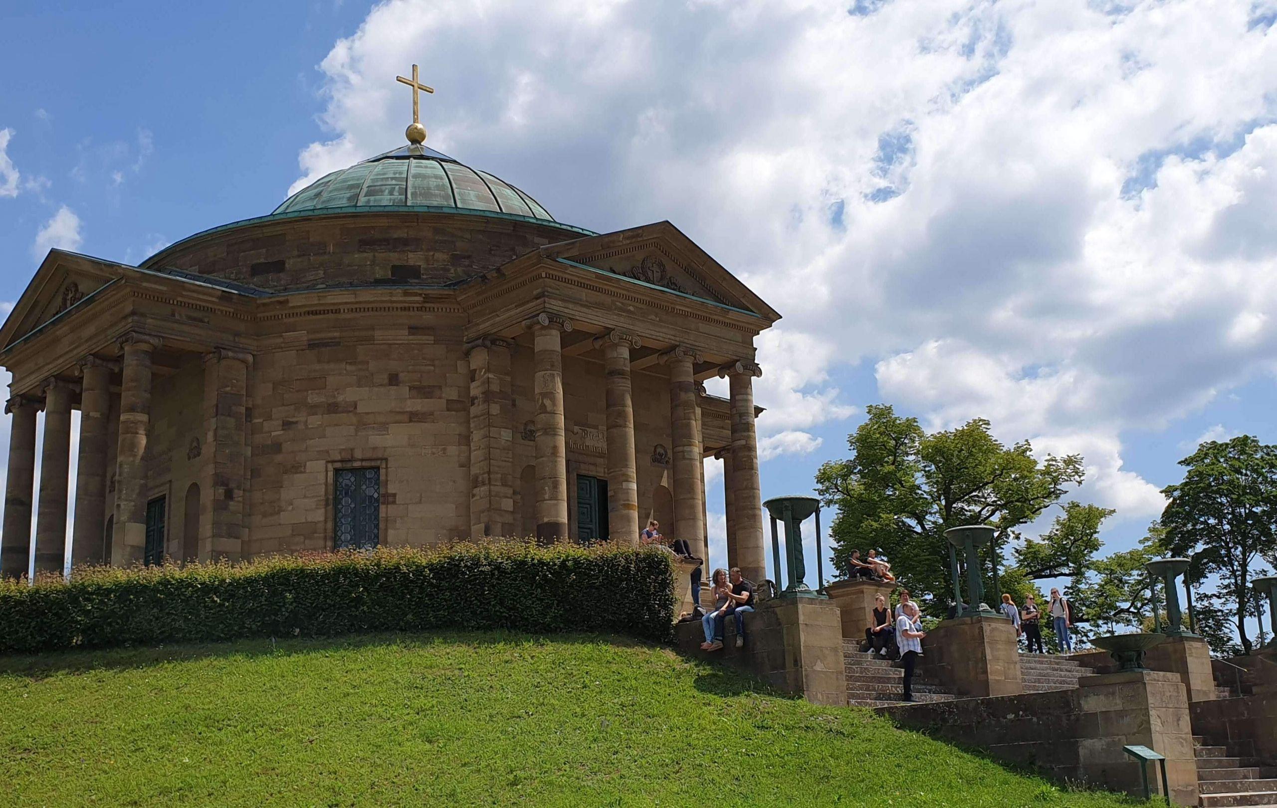 csm Grabkapelle Wuerttemberg 1 Siegfried Denzel 7e93ff38c5
