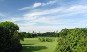 37 Genial Englischer Garten Monopteros Elegant