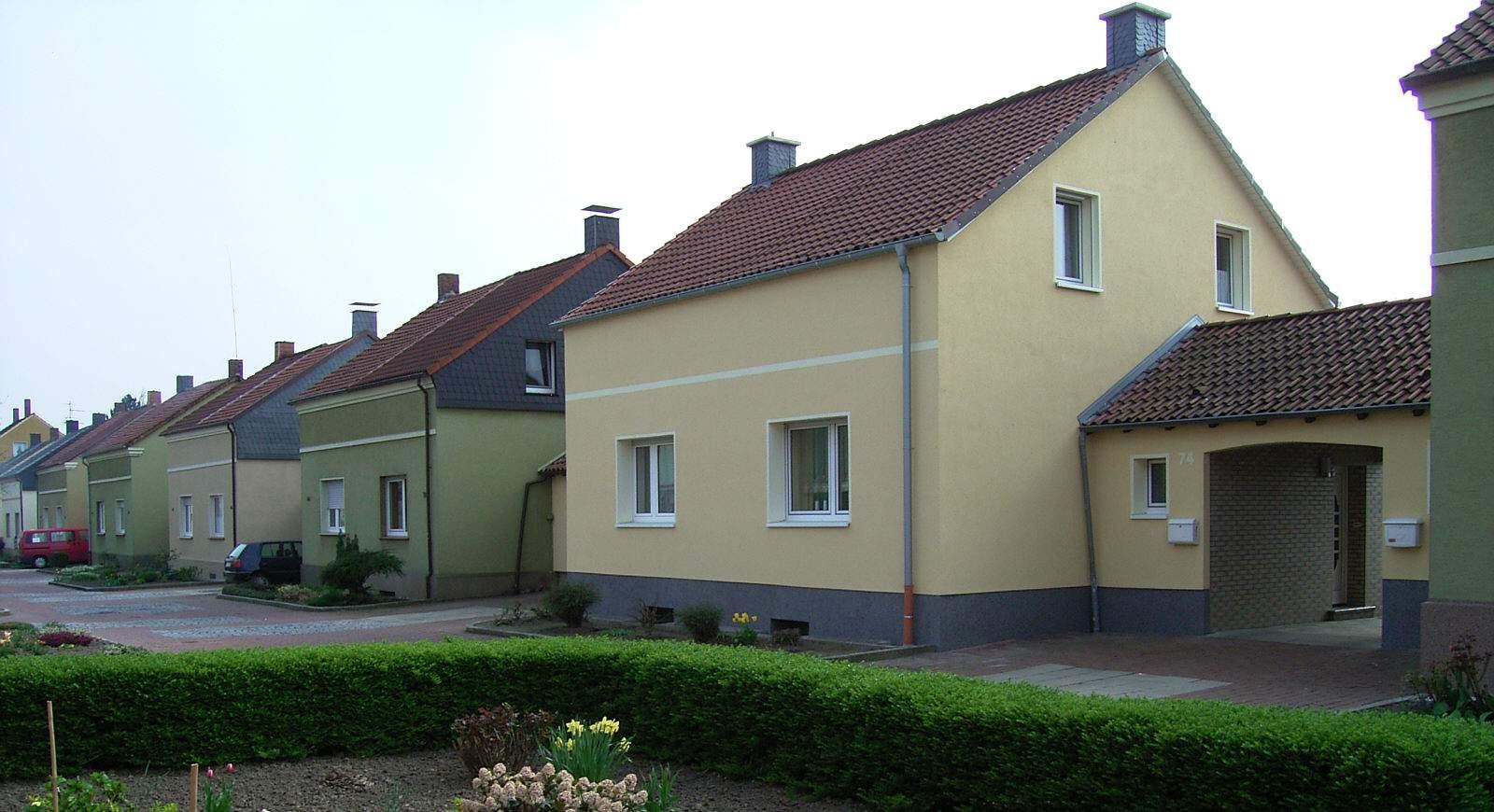 Koenigsborn Zechensiedlung 2