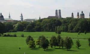 34 Einzigartig Englischer Garten München Elegant