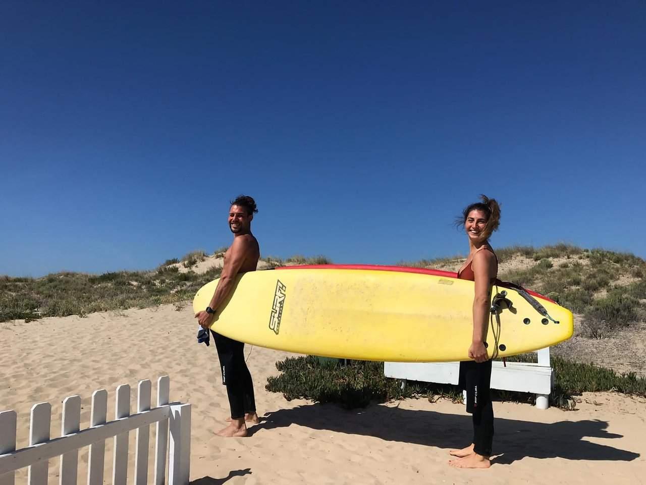 soul surf house