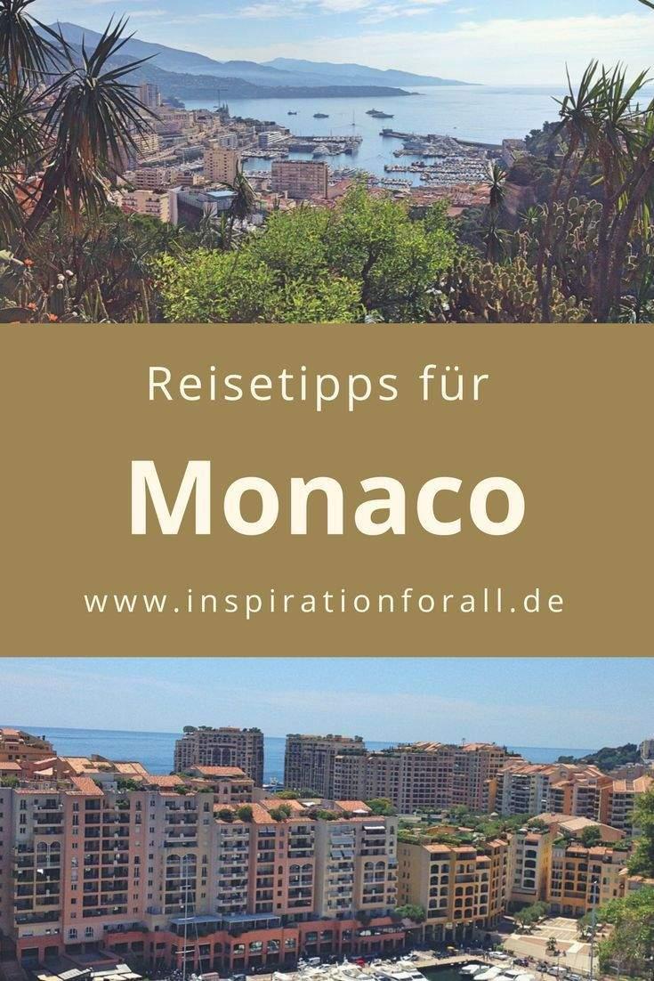 Exotischer Garten Von Monaco Neu Monaco Tipps Für Einen Urlaub Im Winzigen Staat Mit