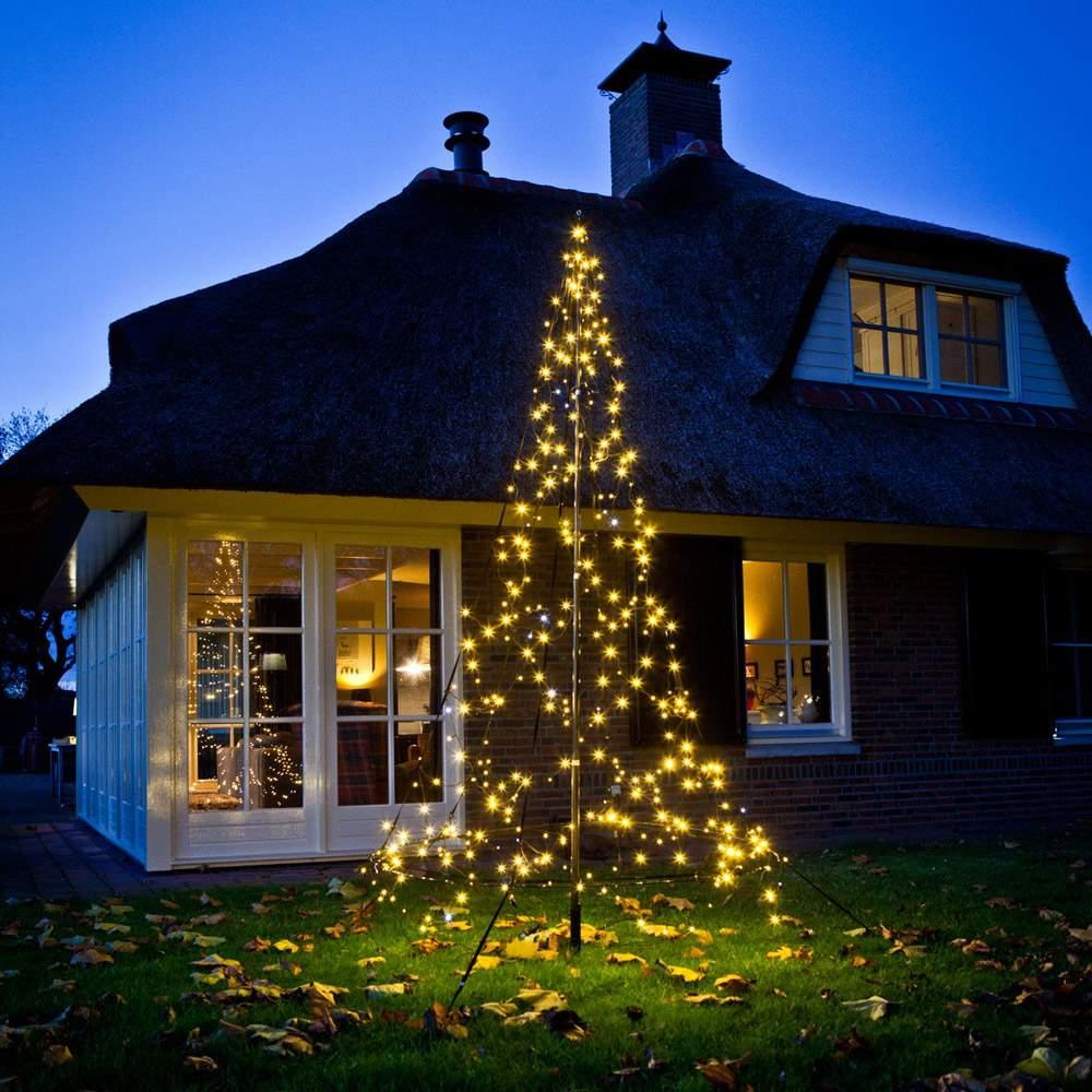 apesa weihnachtsbeleuchtung fairybell lichterbaum 10