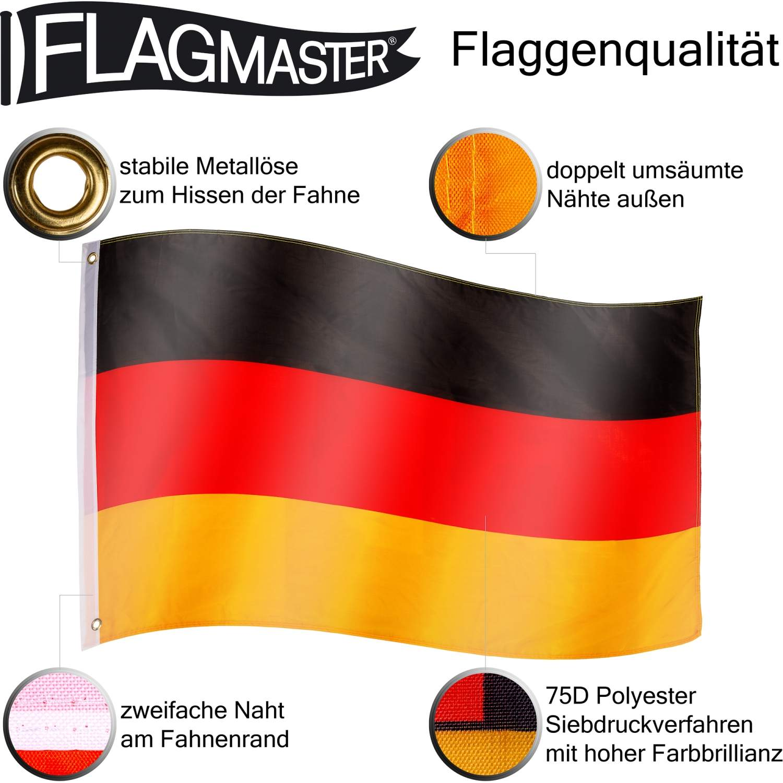 Fahnenmast Garten Inspirierend Flagmaster Fahne