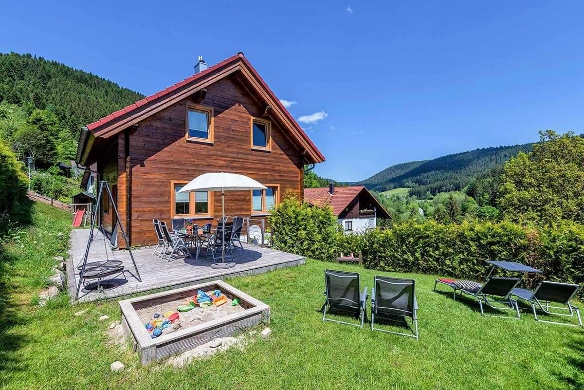 Ferienhaus Schwarzwald Mit Hund Eingezäunter Garten Das Beste Von Urlaub Mit Hund Im Ferienhaus Schwarzwald