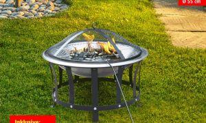 30 Inspirierend Feuerschale Im Garten Elegant