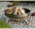 Feuerschalen Fuer Den Garten Das Beste Von Design Feuerschale Voma Edelstahlbasis