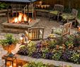 Feuerstelle Garten Elegant Diy Fire Pit Ideas and Backyard Seating area 21 Backyard