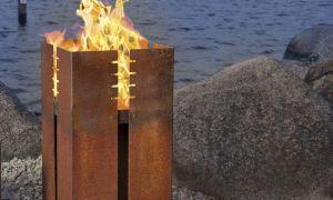 39 Frisch Feuerstelle Garten Gas Reizend