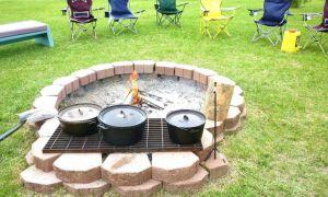 39 Das Beste Von Feuerstelle Im Garten Bauen Einzigartig