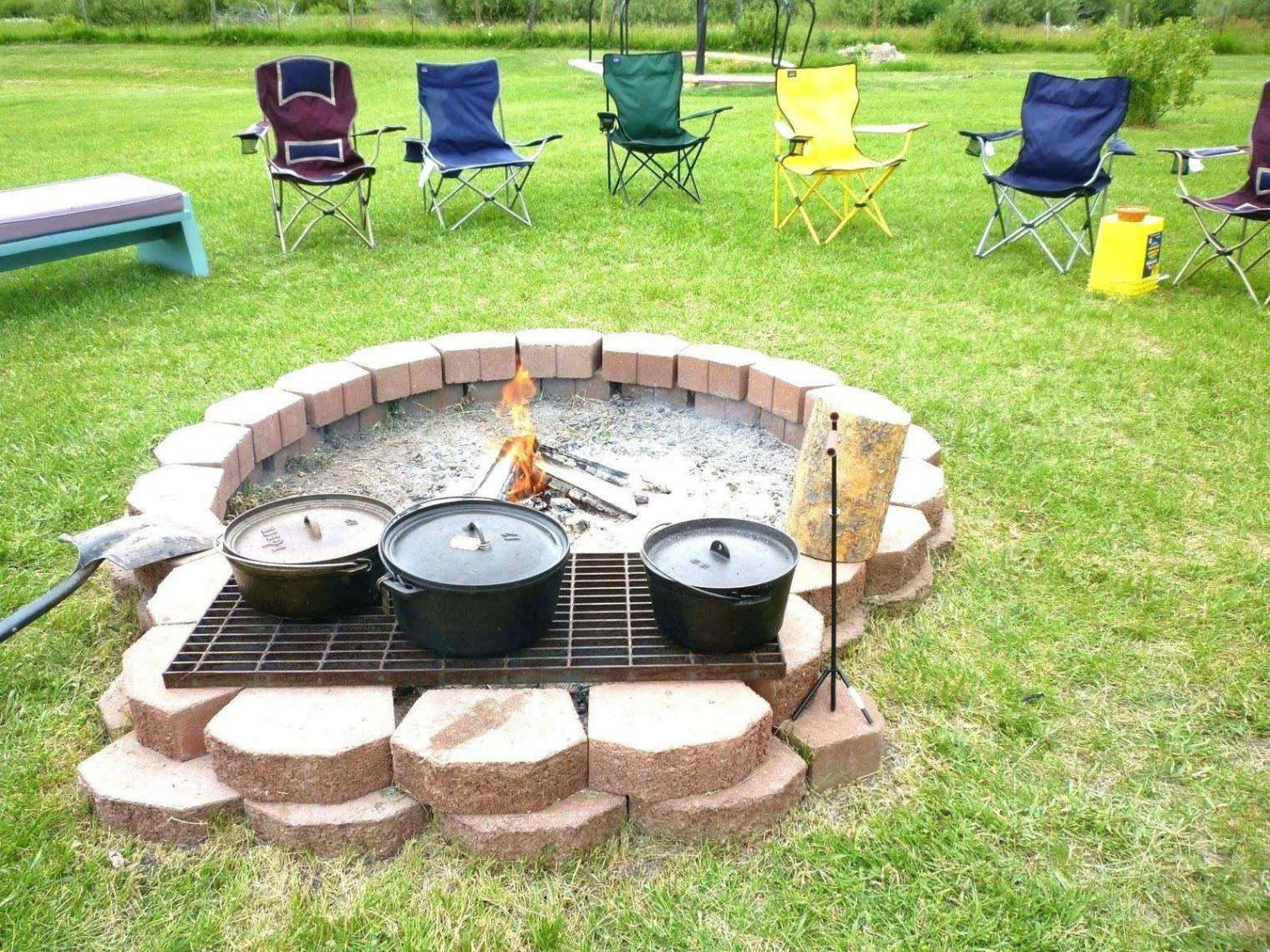 39 Das Beste Von Feuerstelle Im Garten Bauen Einzigartig Garten Anlegen