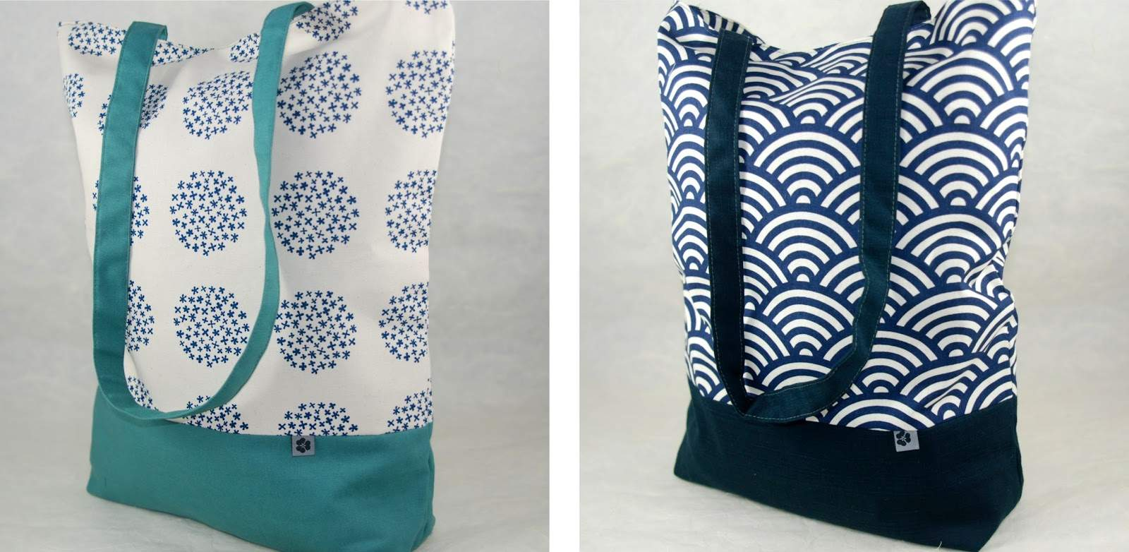 Einkaufsbeutel FURUSATO Noriko handmade 02