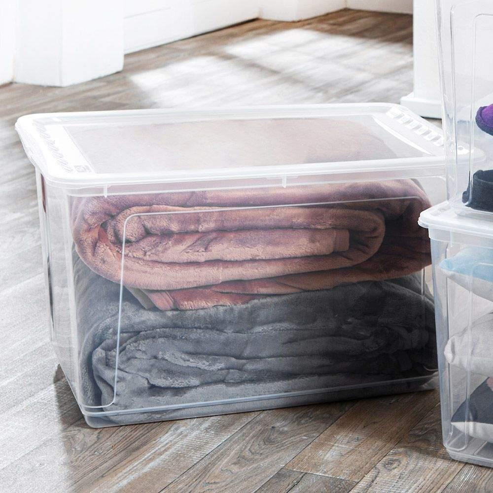 Textil Klarsichtbox 2in1 52l Toptex 2in1 Textil Klarsichtboxen 52L 1280x1280