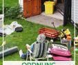 Garten Aufbewahrungsbox Neu tolle Aufbewahrungsideen so Schaffen Sie ordnung Im Garten