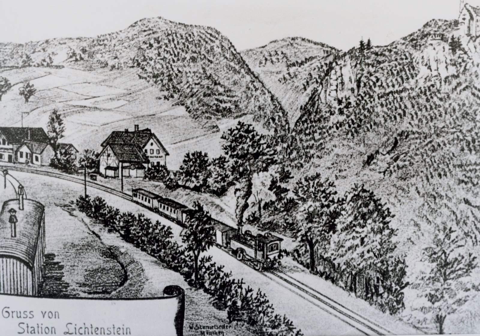 Lichtenstein 262