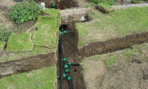 40 Neu Garten Bewässerung Hunter Genial