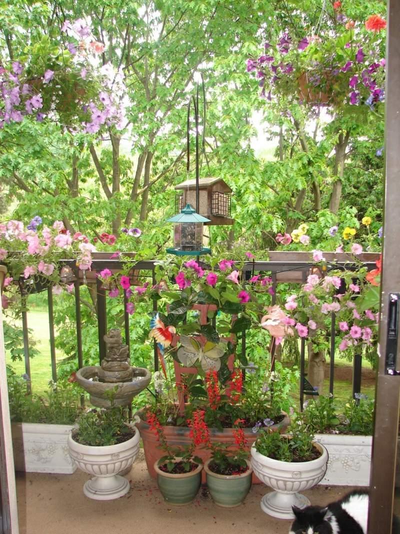 garten busche elegant sadzenie balkonu 60 oryginalnych pomysac282c2b3w of garten busche 2