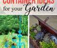 Garten Container Schön 39 Einzigartige Und Kreative Gartencontainer Ideen An