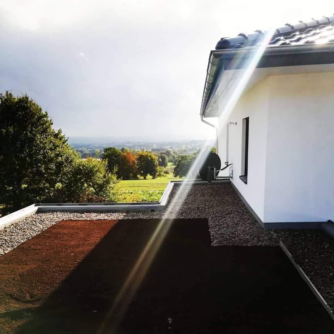 Garten Dach Neu Auch Ein Dach Kann Teil Des Gartens Sein Und Zur