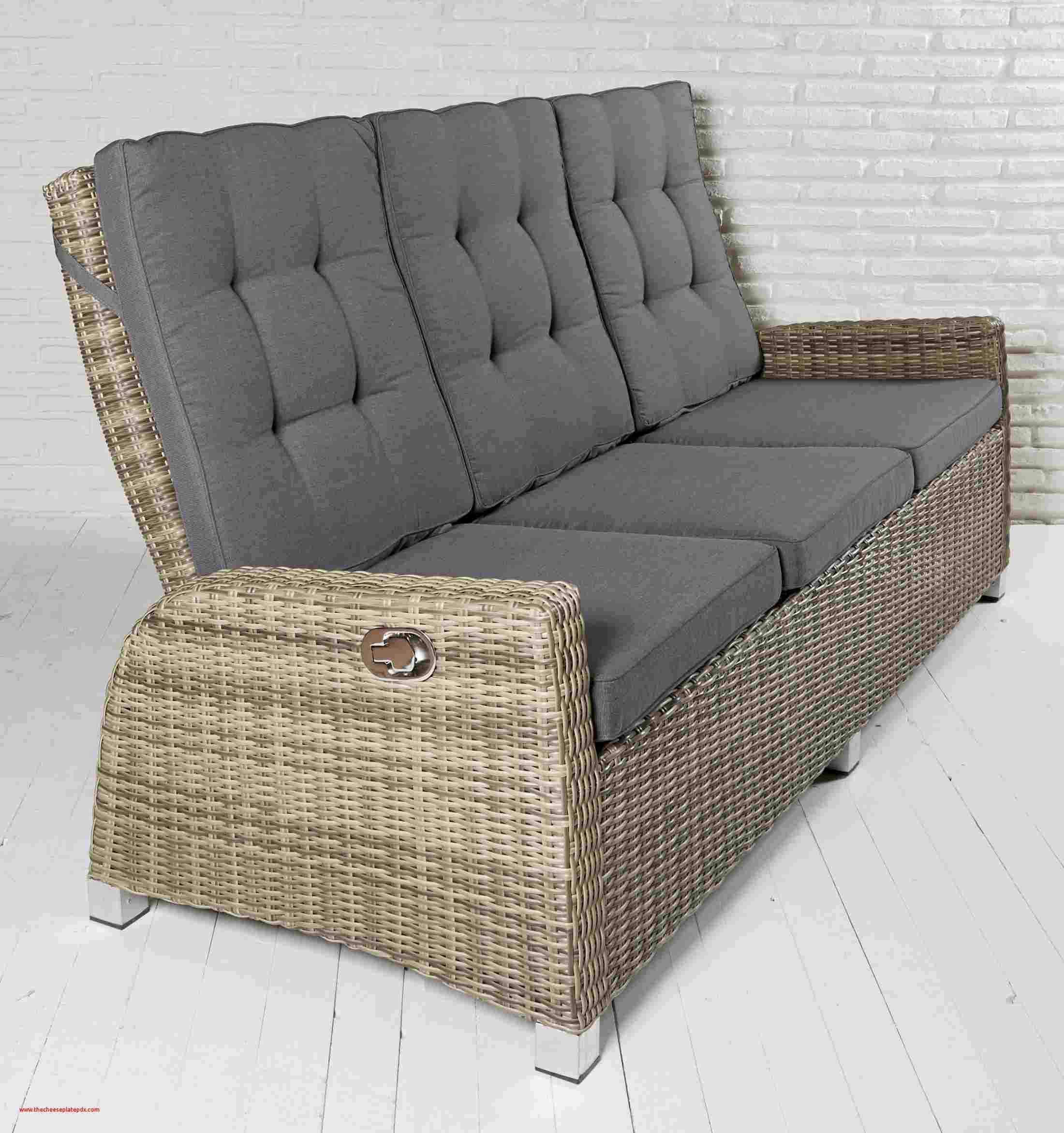 Garten Ecksofa Luxus 40 Neu Rattan sofa Wohnzimmer Luxus