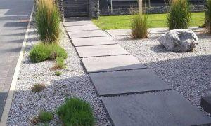 33 Frisch Garten Fliesen Inspirierend