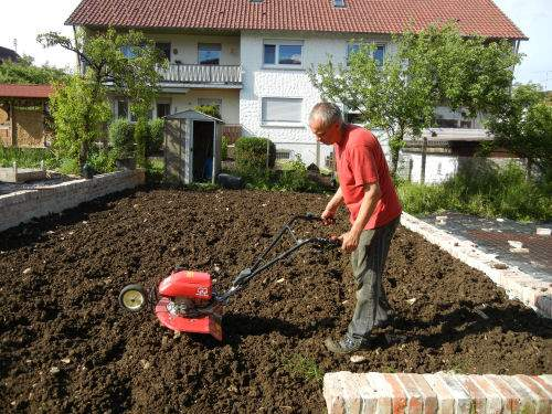 gartenbau13 Krautergarten