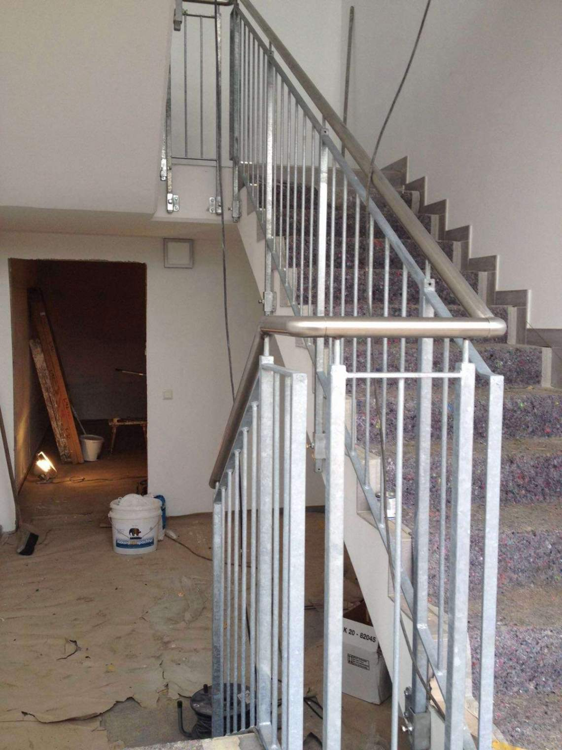 Garten Geländer Inspirierend Treppengeländer Innen Holz — Temobardz Home Blog