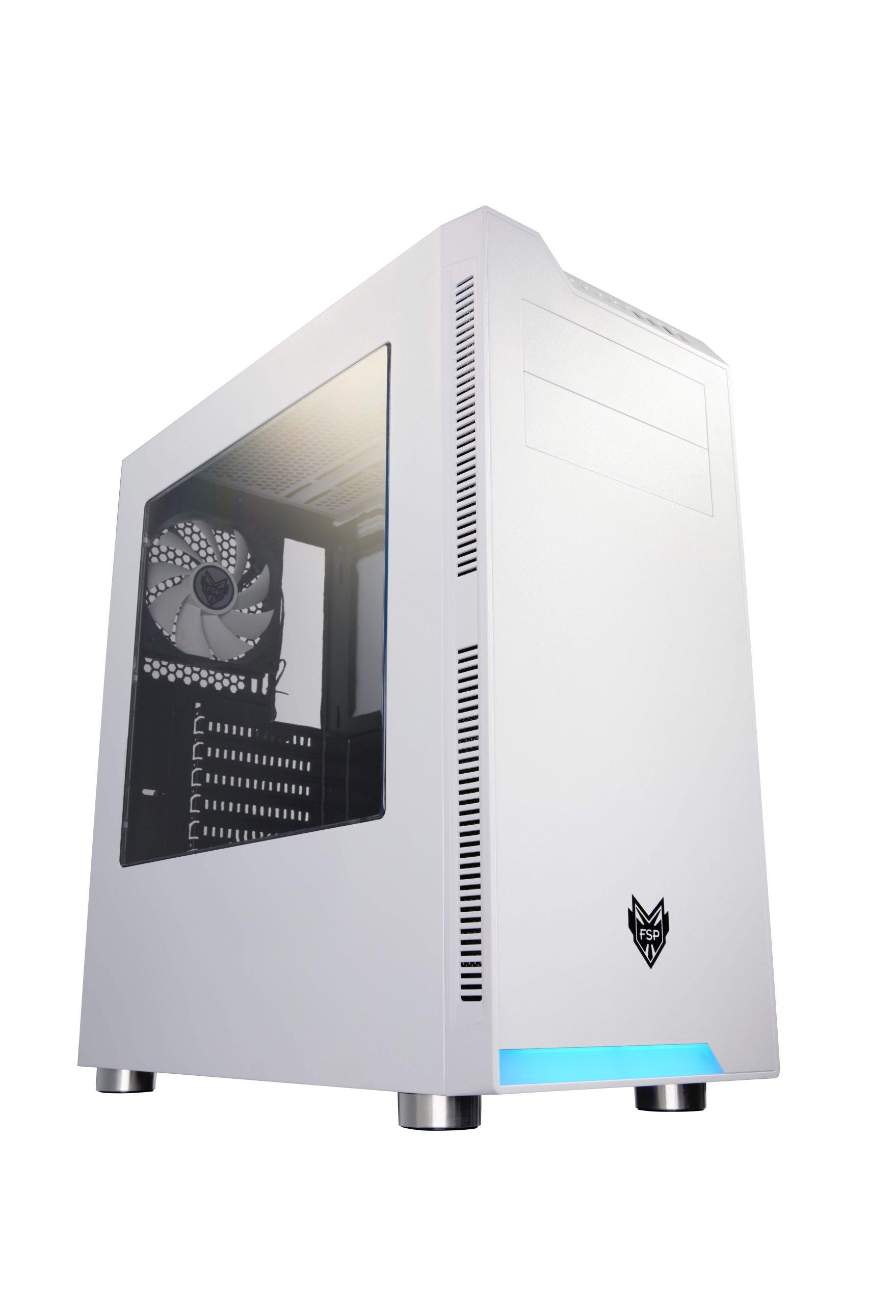 FSP CMT240 White 2