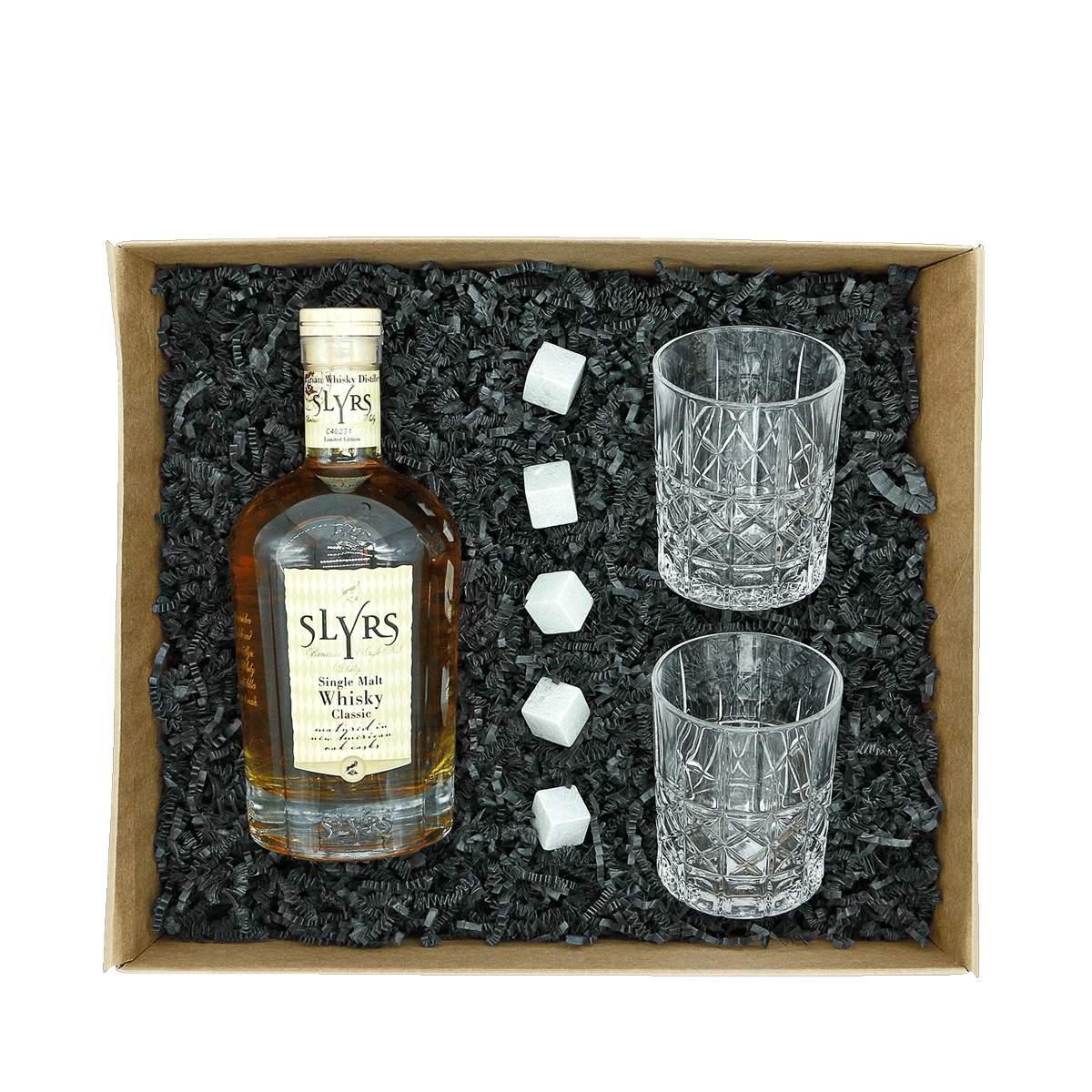 Box Freisteller Whisky