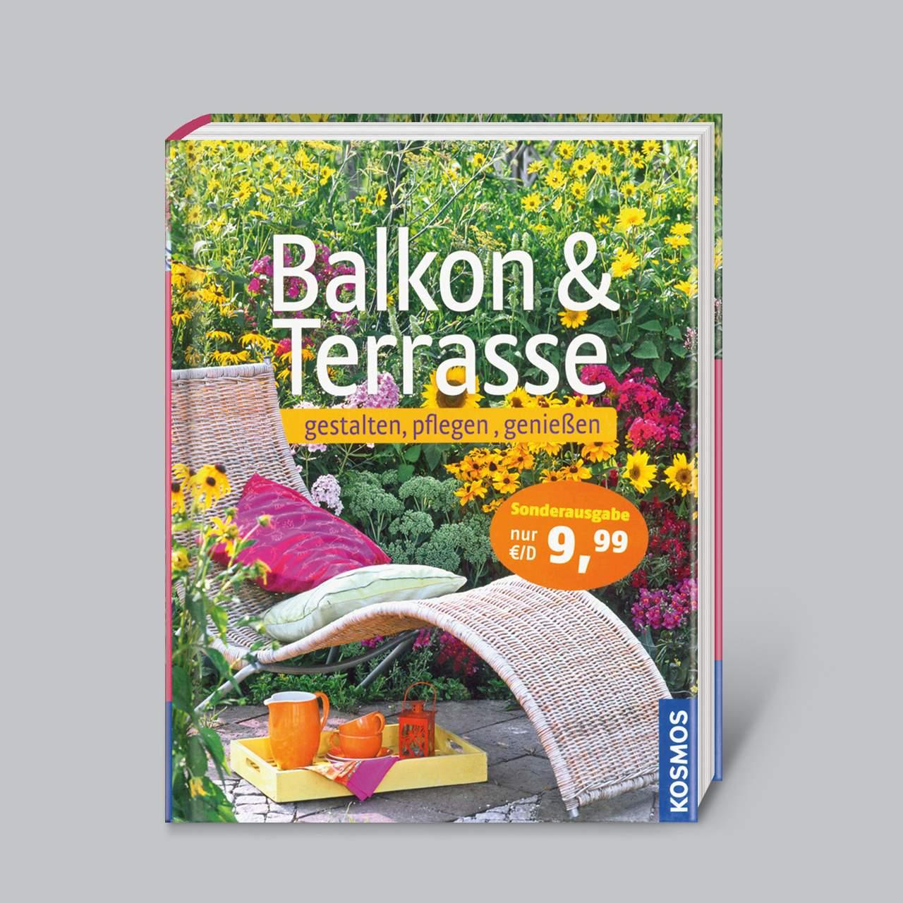 Garten Gestalten Einfach Neu Balkon & Terrasse Gestalten Pflegen Genießen