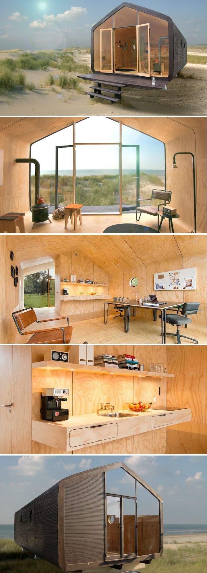 fb7622e92fb411b3964bd f9b81c build my own house tinyhouses